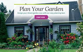 Design Your Home Online Free Free Interactive Garden Design Tool No Software Needed Plan A