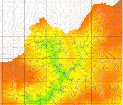 Ncsu Map Chagres