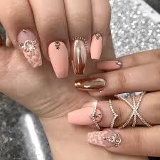 27 fall nails designs wedding naildesignsjournal