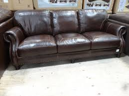 Leather Reclining Loveseat Costco Living Room Leather Reclining Sofa Costco Power Sofapulaski