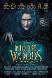 susan u0027s disney family into the woods a great movie for the whole