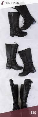 s lace up combat boots size 11 black lace up combat boots boots size 11 combat boot