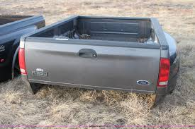 Ford F350 Used Truck Bed - ford f350 pickup truck bed item ao9589 sold march 18 s