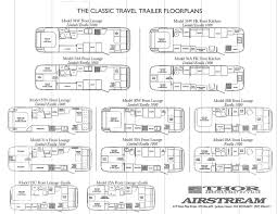 2006 Dutchmen Travel Trailer Floor Plans by Tv Wall Mount Airstream Forums