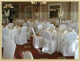 Renting Chair Covers Rental Table Linens And Chair Covers Home Decorating Ideas