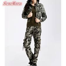 Womens Military Vest Online Get Cheap Womens Vest Suit Set Aliexpress Com Alibaba Group