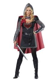 Warriors Halloween Costume Knight Costumes Medieval Knight Halloween Costumes