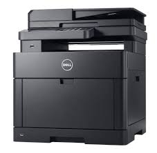 dell color cloud multifunction printer h625cdw review