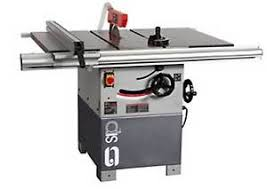 sip 01332 10 table saw bench saw circular saw with stand ebay
