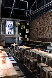Bar Restaurant Design Ideas 64 Best Bbq Restaurant Designs Images On Pinterest Restaurant