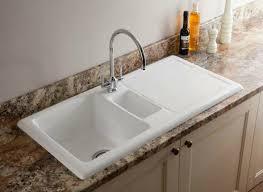 kitchen sink phoenix white ceramic kitchen sink ceramic kitchen sink gallery xtend