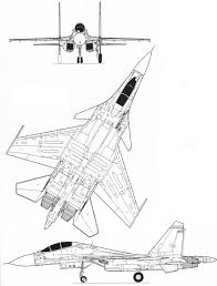 sketch of top ten modern su 35 sketch air gallery sketches sukhoi