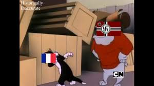 Looney Tunes Meme - looney tunes ww2 meme germany the bully youtube