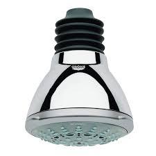 Grohe Customer Service Movario 100 Five 5 Spray Showerhead Fixed Showerheads Amazon Com