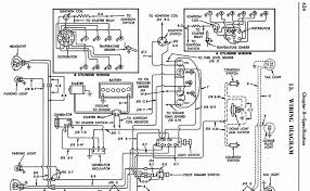 56 ford truck wiring diagram 56 wiring diagrams instruction