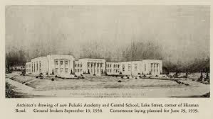 virginia cross elementary school j scott hughes archinect history of pulaski schools pulaski ny alumni