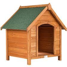 Comment Fabriquer Une Niche Pour Chien Facilement Niches Cages Chenils Et Parcs Chien Amazon Fr