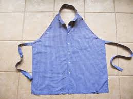 dress shirt apron pattern pictures to pin on pinterest thepinsta