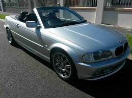 bmw convertible gumtree immaculate 2001 bmw e46 330ci convertible fsh low kms