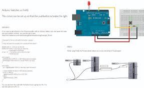 arduino firefly comparison soft surface operations