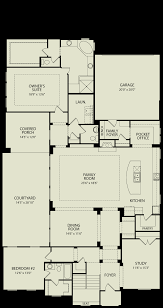 cambria ii 123 drees homes interactive floor plans custom