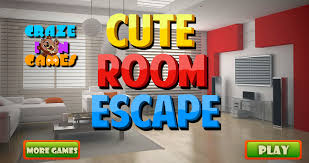 cig cute room escape walkthrough