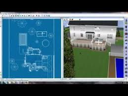 Nexgen Home Design Software Review How To Use Deck And Landscape Design Software Youtube