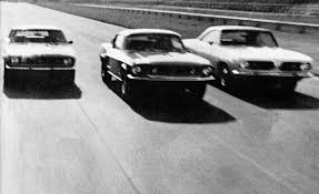 car and driver mustang vs camaro lookin for a fight the complete history of our camaro vs