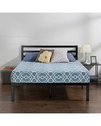 Metal Bed Frame No Boxspring Needed Metal Bed Frame On New With Ikea Bed Frames Size Bed Frame No