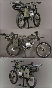 motoped survival bike the company sources power on its bikes from