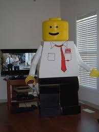 Lego Halloween Costumes 20 Lego Man Costumes Ideas Lego Halloween
