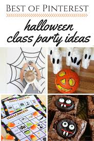 Pinterest Halloween Party Ideas by Best Of Pinterest Halloween Class Party Ideas Savvy Sassy Moms