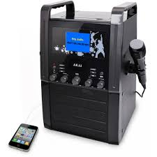 karaoke machines u0026 equipment walmart com