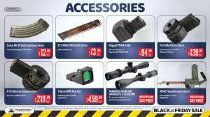 black friday electronic drum set prepper gun shop black friday 2016 sale slickguns gun deals
