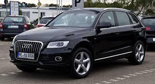 Audi Q5 8r Tdi Review - audi q5 wikiwand