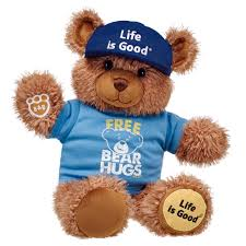 build a teddy kids build a free hugs teddy is official site