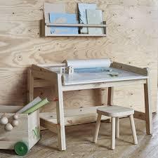 bureau bois foncé bureau bois ikea unique désign cuisine armoires foncé de photos