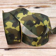 camouflage ribbon camouflage and undercover green ribbon