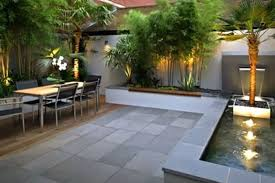 modern patio modern patio design using contemporary patio lighting ideas and