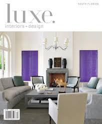 Florida Design S Miami Home And Decor Magazine Luxe Interior Design Florida By Sandow Media Issuu
