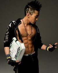 stud hairstyles korea hairstyles 2011 korean b boy jaybeom park