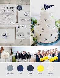 nautical wedding nautical wedding inspiration glendalough manor