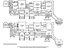 mansion home floor plans luxury estate home floor plans nabelea