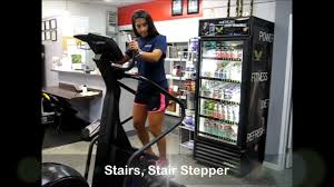 stairs stair stepper youtube