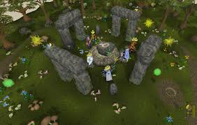 runescape runecrafting guide the great orb project runescape wiki fandom powered by wikia