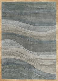 Grey And Beige Area Rugs Miraculous Contemporary Modern Circles Gray Area Rug Abstract 7 10