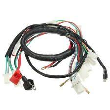 scooter wiring harness ebay