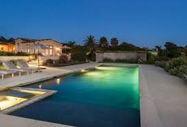 Famous Mansions Lady Gaga New Malibu Mansion Los Angeles Homes