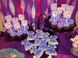 Sofia The First Table And Chairs 22 Best Princess Sofia Party Theme Images On Pinterest Princess
