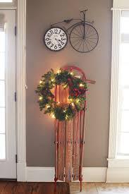 Decorating Open Floor Plan Christmas Decorations Open Floor Plan Staircase 12 Kevin U0026 Amanda
